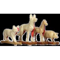 Modello cavallo